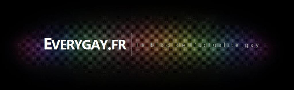 Everygay.fr est ouvert !