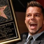 Ricky Martin récompensé pour son engagement en faveur des homos