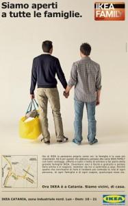 En Italie, une pub gay-friendly fait polémique