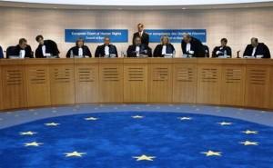 La Cour Européenne des Droits de l'Homme ont rejetté l'appel de Moscou
