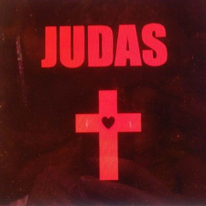 Judas, 2ème single de « Born This Way » pour Lady Gaga