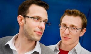 Un couple gay se fait chasser d'un bar à Londres
