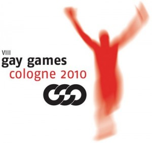 Les Gay Games 2010 de Cologne depose le bilan