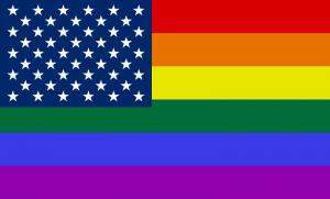 Une majorité d'américain favorable au mariage homosexuel