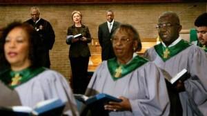 USA : les presbytériens acceptent les prêtres homosexuels