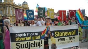 La Gay Pride du Monténégro est annulée