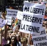 Gay Pride de Paris : des dizaines de millier de personnes. Vraiment ?