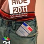 Les chiffres des premières Gay-Prides françaises