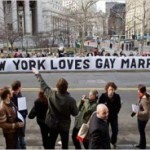 New York: une loterie pour le mariage gay